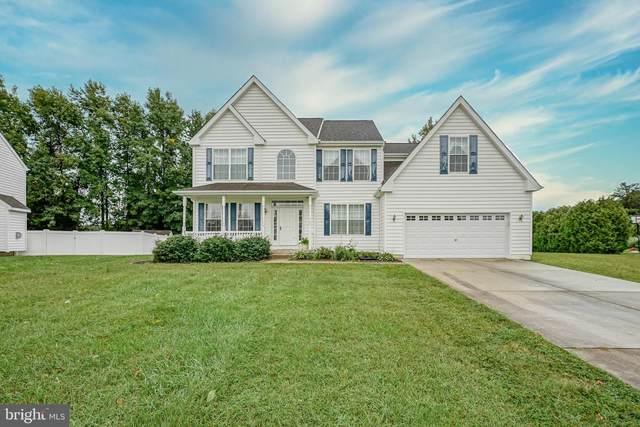 122 Magnolia Drive, PENNSVILLE, NJ 08070 (#NJSA2001202) :: Jason Freeby Group at Keller Williams Real Estate