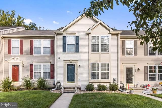116 Mount Vernon, WOODBURY, NJ 08096 (#NJGL2005092) :: Linda Dale Real Estate Experts