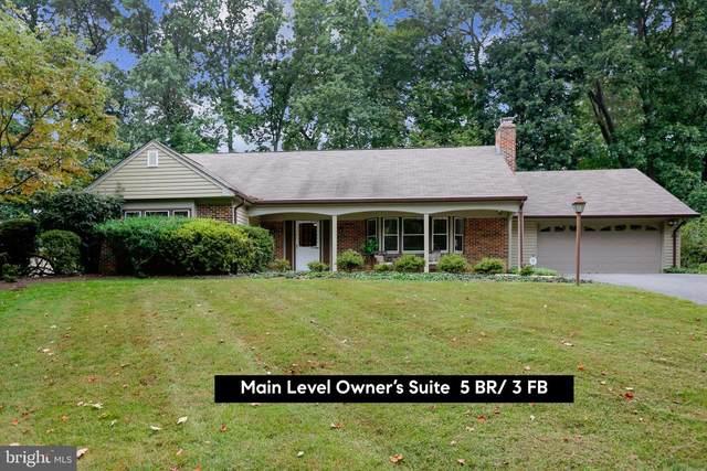 3505 Beret Lane, SILVER SPRING, MD 20906 (#MDMC2017404) :: Murray & Co. Real Estate
