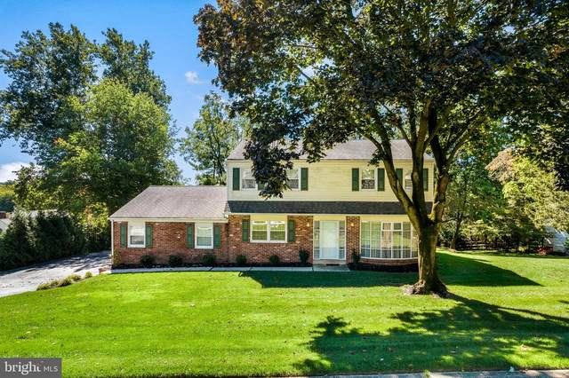 307 Beechtree Drive, BROOMALL, PA 19008 (#PADE2008128) :: The Matt Lenza Real Estate Team