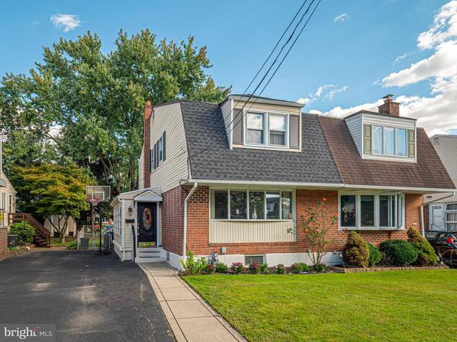 1422 Conway Drive, SWARTHMORE, PA 19081 (#PADE2008154) :: Tom Toole Sales Group at RE/MAX Main Line