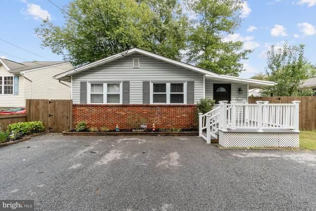 7907 Mayford Avenue, PASADENA, MD 21122 (#MDAA2010894) :: Shamrock Realty Group, Inc