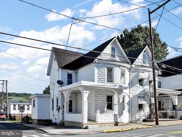 436 W Market Street, ORWIGSBURG, PA 17961 (#PASK2001596) :: Ramus Realty Group