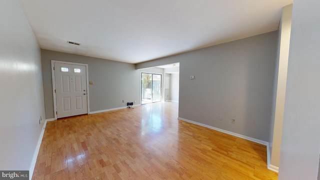 3836 Miramonte Place D, ALEXANDRIA, VA 22309 (#VAFX2023826) :: Nesbitt Realty