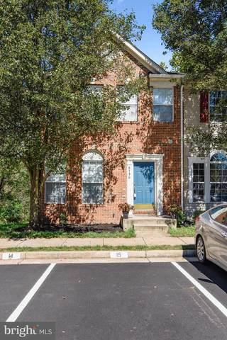 6730 Emmanuel Court, GAINESVILLE, VA 20155 (#VAPW2009440) :: Colgan Real Estate