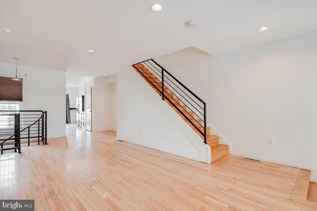1606 Montello Avenue NE, WASHINGTON, DC 20002 (#DCDC2015070) :: The Maryland Group of Long & Foster Real Estate