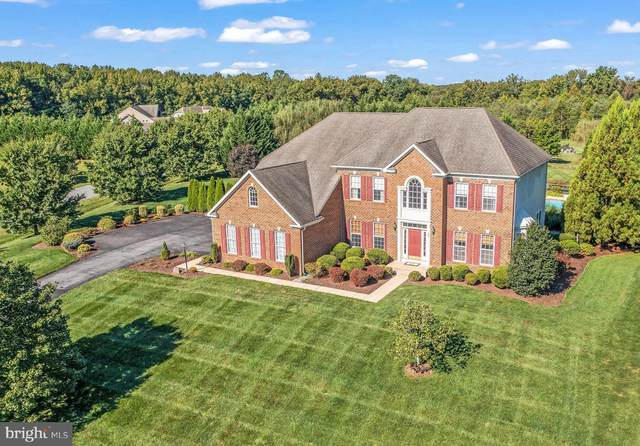 186 Manor Circle, ELKTON, MD 21921 (#MDCC2001784) :: Blackwell Real Estate