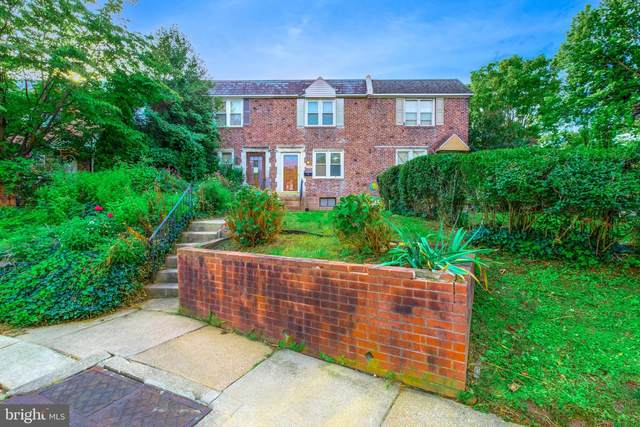 2296 S Harwood Avenue, UPPER DARBY, PA 19082 (#PADE2008184) :: Compass