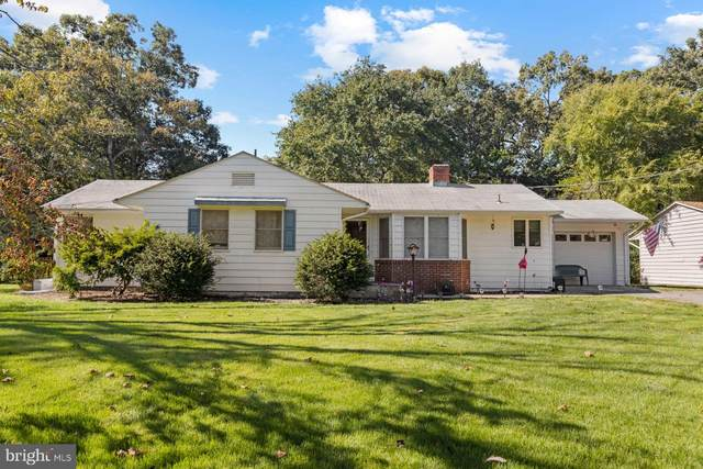 24323 Mervell Dean Road, HOLLYWOOD, MD 20636 (#MDSM2002150) :: The Maryland Group of Long & Foster Real Estate