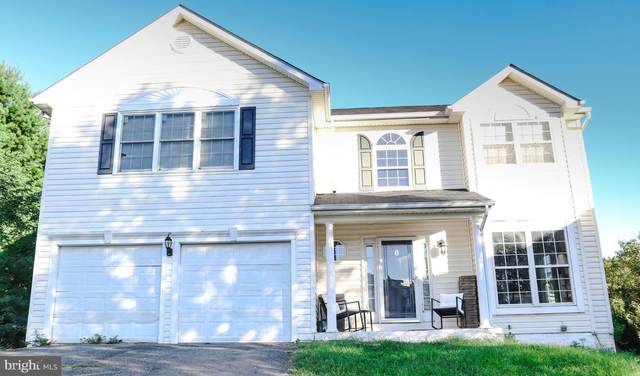 8 Carissa Court, STAFFORD, VA 22554 (#VAST2003844) :: The Maryland Group of Long & Foster Real Estate