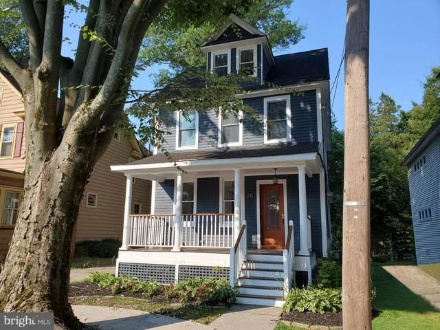 20 Colonial Avenue, HADDONFIELD, NJ 08033 (#NJCD2008148) :: BayShore Group of Northrop Realty