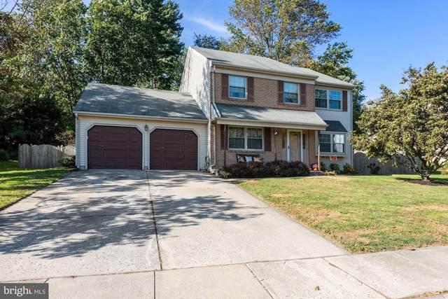 9 Stratford Lane, MOUNT LAUREL, NJ 08054 (#NJBL2008180) :: Rowack Real Estate Team