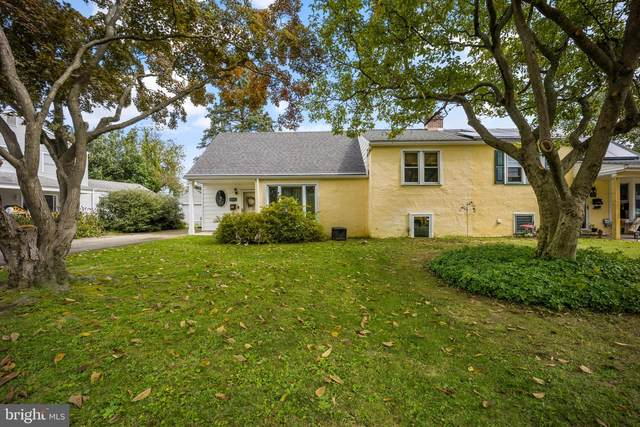 8571 Old Line Road, PHILADELPHIA, PA 19128 (#PAPH2033320) :: Tom Toole Sales Group at RE/MAX Main Line