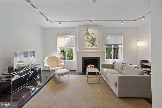3250 N Street NW 2-B, WASHINGTON, DC 20007 (#DCDC2015190) :: The Maryland Group of Long & Foster Real Estate