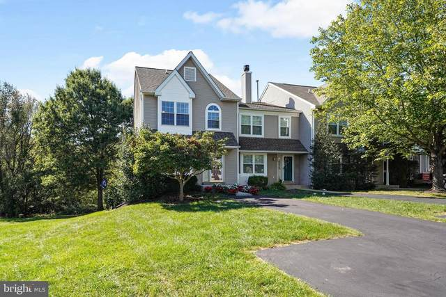 321 Countryside Court, COLLEGEVILLE, PA 19426 (#PAMC2012476) :: Team Martinez Delaware