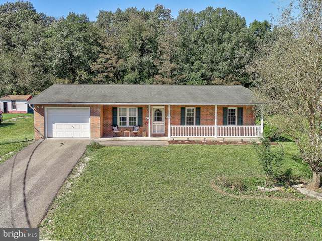 438 E Colliery Avenue, TOWER CITY, PA 17980 (#PASK2001608) :: Realty ONE Group Unlimited