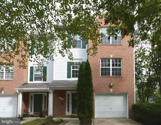 5200 Lightfoot Path, COLUMBIA, MD 21044 (#MDHW2005366) :: SURE Sales Group