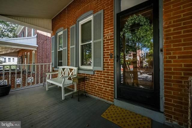 1208 N Dupont Street, WILMINGTON, DE 19806 (#DENC2007758) :: Blackwell Real Estate