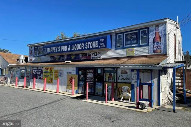 400 Myrth Avenue, ESSEX, MD 21221 (#MDBC2012300) :: Integrity Home Team
