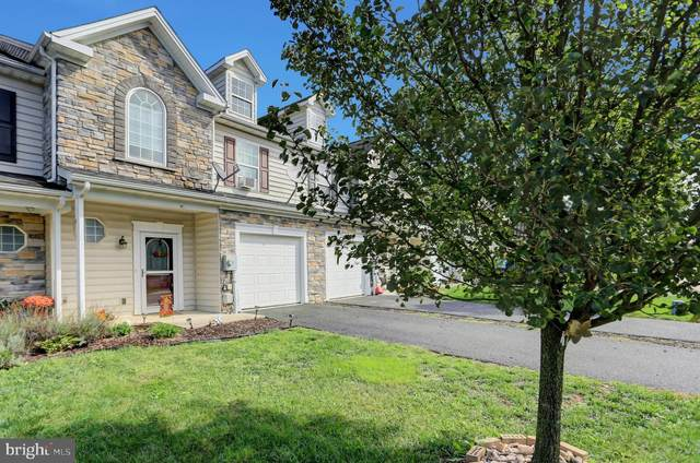 238 Whitley Drive, CHAMBERSBURG, PA 17201 (#PAFL2002402) :: Realty ONE Group Unlimited