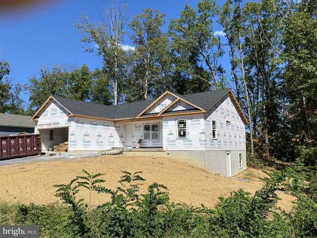 95 Catch Release Court, INWOOD, WV 25428 (#WVBE2002980) :: The Miller Team