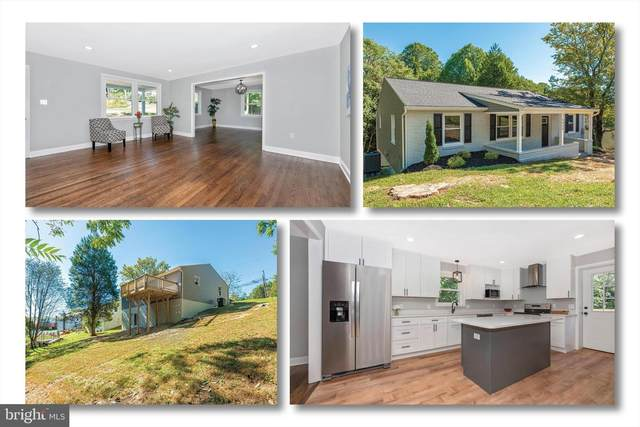 4830 Old Swimming Pool Road, FREDERICK, MD 21703 (#MDFR2006478) :: Murray & Co. Real Estate