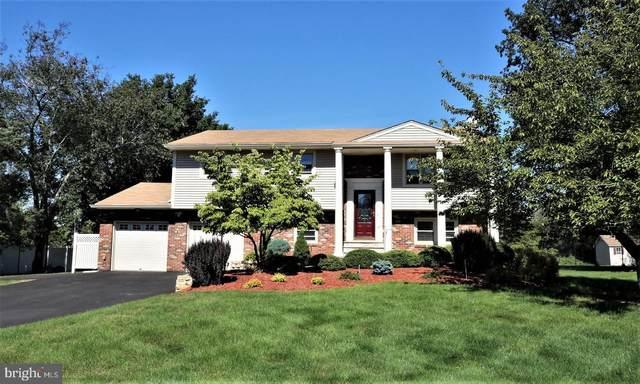 10 Barbara Drive, HILLSBOROUGH, NJ 08844 (#NJSO2000470) :: The Matt Lenza Real Estate Team