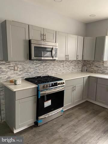 1419 Bradley Avenue, CAMDEN, NJ 08103 (#NJCD2008240) :: Linda Dale Real Estate Experts