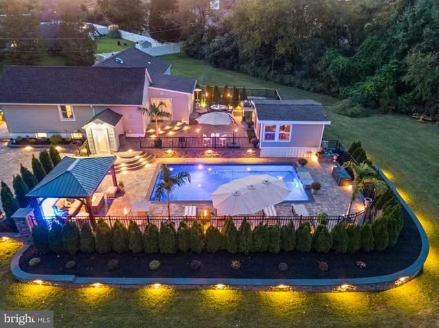 1261 Cummings Avenue, BLACKWOOD, NJ 08012 (#NJCD2008254) :: Rowack Real Estate Team