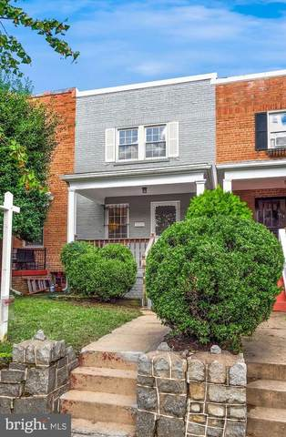 1820 H Street NE, WASHINGTON, DC 20002 (#DCDC2015386) :: The Maryland Group of Long & Foster Real Estate