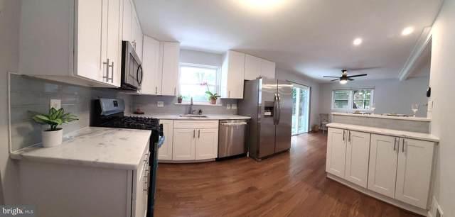 7422 Flora Street, SPRINGFIELD, VA 22150 (#VAFX2024184) :: RE/MAX Cornerstone Realty