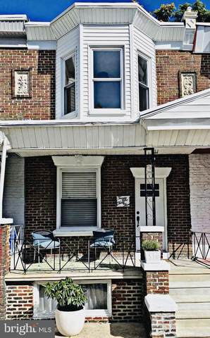 2933 N Bailey Street, PHILADELPHIA, PA 19132 (#PAPH2033758) :: Tom Toole Sales Group at RE/MAX Main Line