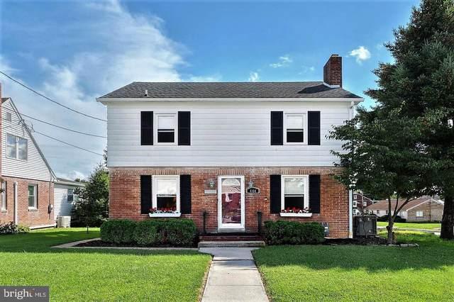 444 W Hanover Street, HANOVER, PA 17331 (#PAYK2006912) :: Revol Real Estate