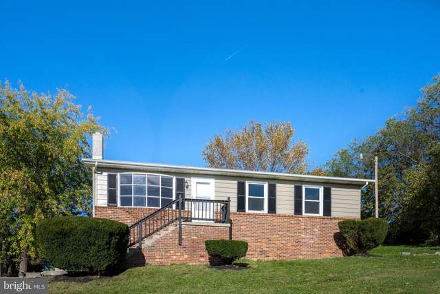 326 Sunset, STRASBURG, VA 22657 (#VASH2001070) :: Berkshire Hathaway HomeServices McNelis Group Properties