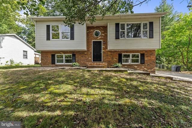 12407 Corter Avenue, FREDERICKSBURG, VA 22407 (#VASP2003192) :: RE/MAX Cornerstone Realty