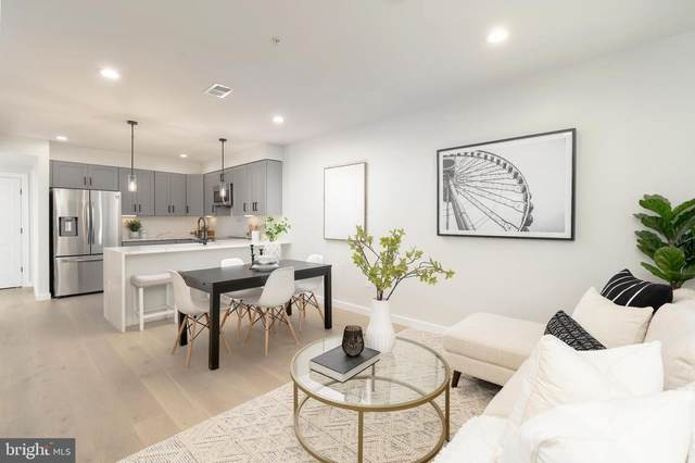 1948 3RD Street NE Unit D, WASHINGTON, DC 20002 (#DCDC2015492) :: The Maryland Group of Long & Foster Real Estate