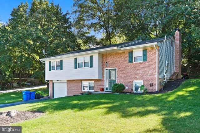 6171 Hocker Drive, HARRISBURG, PA 17111 (#PADA2004072) :: Linda Dale Real Estate Experts