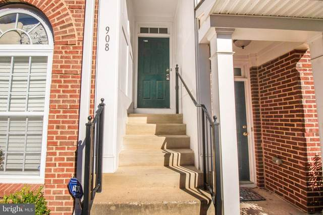 908 Pine Forest Lane #1806, UPPER MARLBORO, MD 20774 (#MDPG2013418) :: The Maryland Group of Long & Foster Real Estate