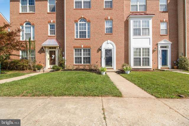 3072 Esser Place, WALDORF, MD 20603 (#MDCH2004226) :: Betsher and Associates Realtors