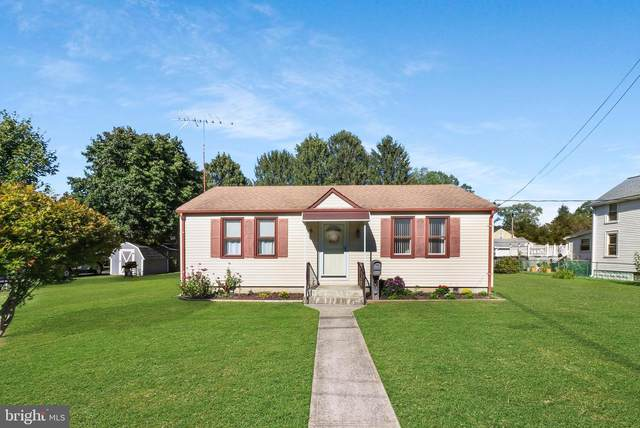 76 Maple Shade Avenue, HAMILTON, NJ 08690 (#NJME2005584) :: Blackwell Real Estate
