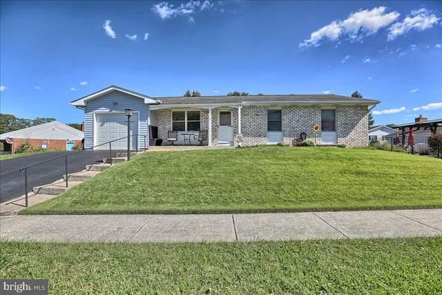 579 Wellington Road, HARRISBURG, PA 17109 (#PADA2004082) :: The Paul Hayes Group | eXp Realty