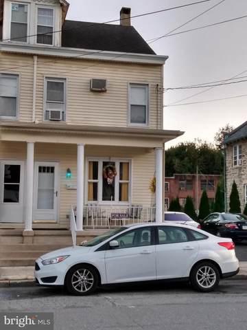105 Jackson Street, PORT CARBON, PA 17965 (#PASK2001652) :: Flinchbaugh & Associates