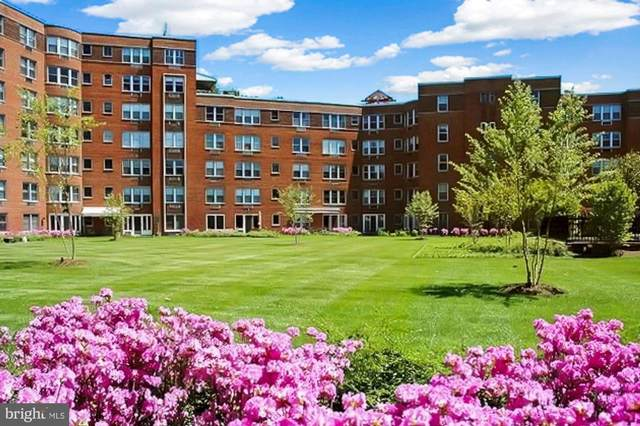 2500 Q Street NW #117, WASHINGTON, DC 20007 (#DCDC2015612) :: The Maryland Group of Long & Foster Real Estate