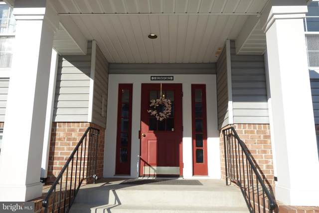 3 Rumford Drive #104, BALTIMORE, MD 21228 (#MDBC2012514) :: McClain-Williamson Realty, LLC.
