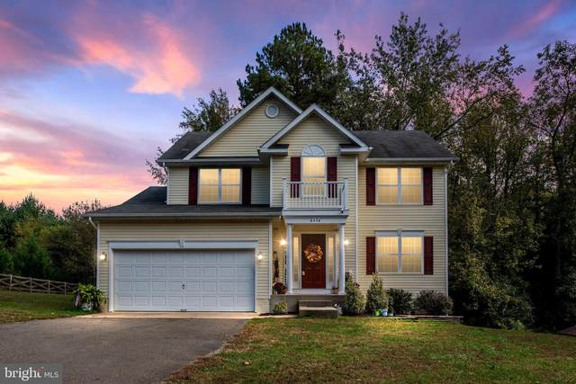 6436 Dawes Drive, KING GEORGE, VA 22485 (#VAKG2000526) :: Great Falls Great Homes