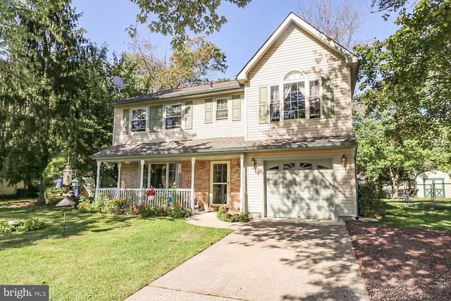 37 Lawrence Lane, WESTAMPTON, NJ 08060 (#NJBL2008354) :: Rowack Real Estate Team
