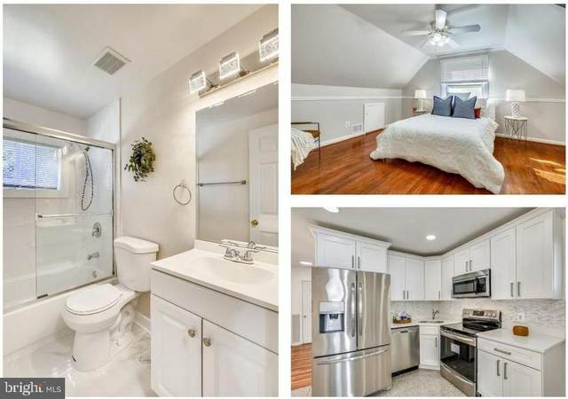 12915 Ardennes Avenue, ROCKVILLE, MD 20851 (#MDMC2018030) :: The Gold Standard Group