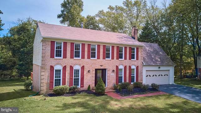 14613 Stonewall Drive, SILVER SPRING, MD 20905 (#MDMC2018034) :: The Gold Standard Group