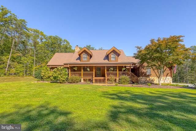 29471 New Hampshire Road, RHOADESVILLE, VA 22542 (#VAOR2000908) :: Dart Homes