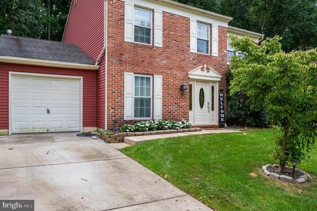 112 Goodwin Parkway, SEWELL, NJ 08080 (#NJGL2005352) :: Rowack Real Estate Team